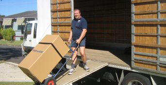 Award Winning Removal Services in Quakers Hill